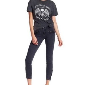"""Current/Elliot """"The Atwater Zip"""" Jeans"""